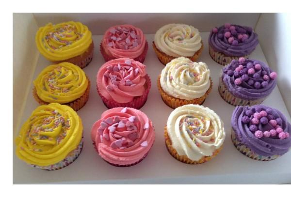 choice cup cakes