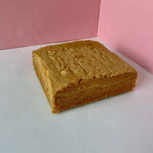 Sponge Cake Bases